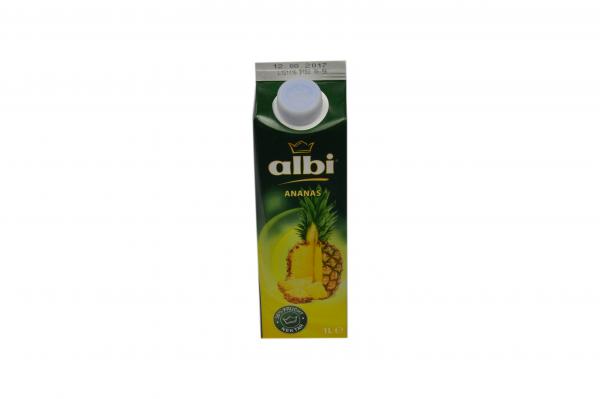 Albi Ananas 1L