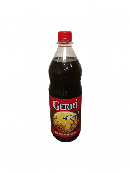 Gerri Cola Mix PET 1L