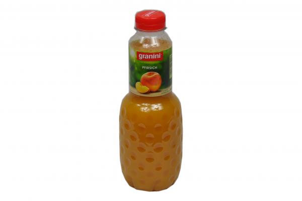 Granini Pfirsich 1L
