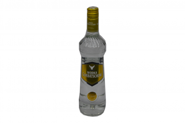 Wodka Gorbatschow Lemon 0,7L