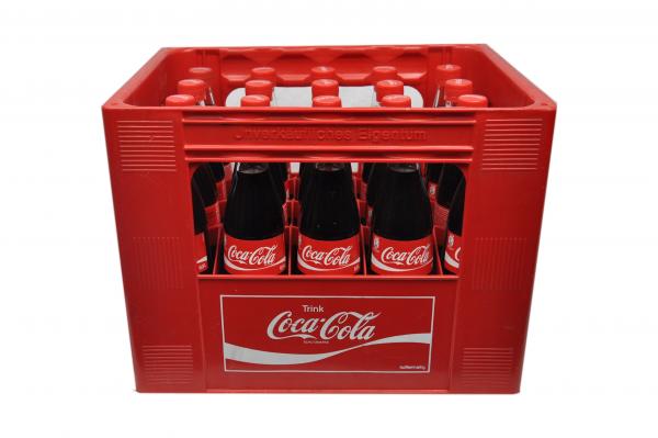 Coca Cola Glas 20x0,5L