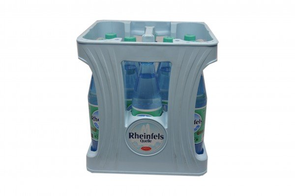 Rheinfels Medium PET 12x0,75L
