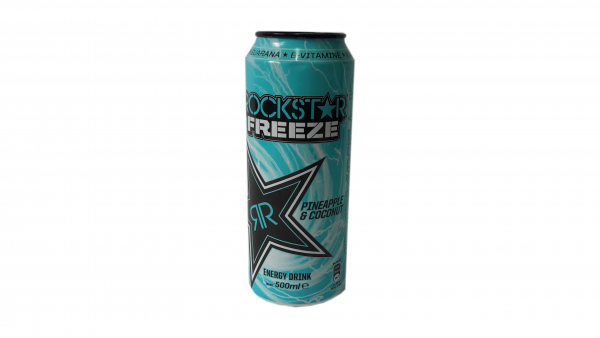 Rockstar Coconut & Pineapple