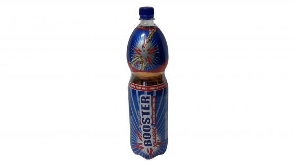 Booster Energy 1,5L
